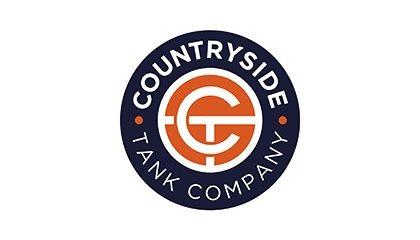 Countryside Tank Company logo