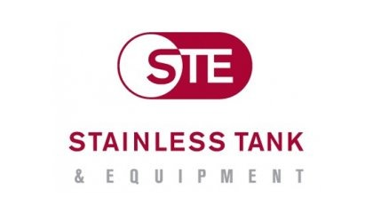 Stainless Tank & Equipment logo